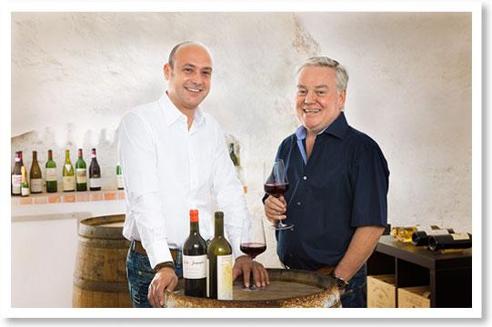 Weinhandel Bevanda Wein Spirituosen Destillate In
